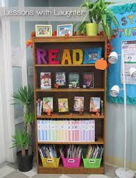 Classroom Design Ideas reading and writing notebooks new covers