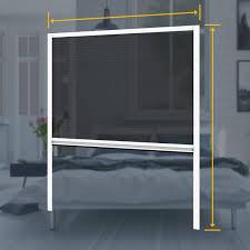 Gazefenster Mit Rahmen Excellent Fenster Fenster Alu Rahmen M