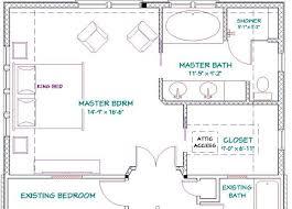 master bedroom floor plans. master bedroom addition floor plans with fireplace | free bathroom plan design ideas - home \u003e o