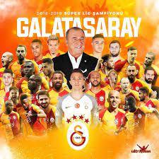 رسميًا.. غلطة سراي بطلًا للدوري التركي للمرة 22 في تاريخه