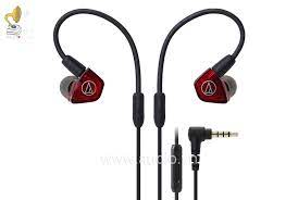 Tai nghe Audio Technica ATH LS200IS - Audio.vn