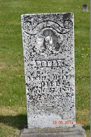 Polly Bryant Dufur (1807-1856) - Find A Grave Memorial