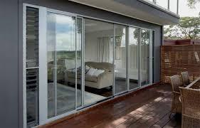 elegant aluminum sliding patio doors patio amazing aluminum patio door designs anodized aluminum
