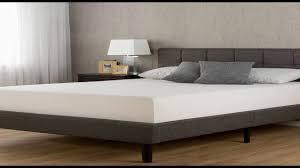 10 inch memory foam mattress full. Perfect Mattress The Full Size Sleep Master Ultima Comfort Memory Foam 8 Inch Mattress From  Zinus  YouTube For 10 A