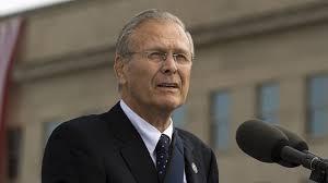 Donald Rumsfeld mit 88 Jahren gestorben - Politik - Bild.de