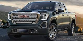 New 2019 GMC Sierra 1500 Onyx Black: Truck for Sale - 3GTP9EEL6KG155087