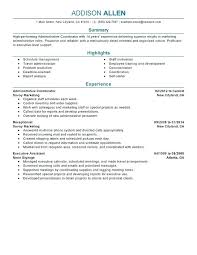 scheduler resumes maintenance scheduler resume sample project spacesheep co
