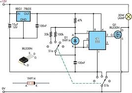 12 volt led flasher circuit diagram wirdig diagram 12 volt led flood light about wiring diagram and