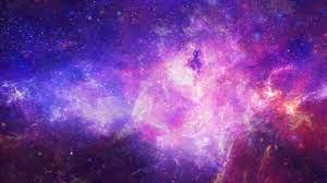 Ultra Hd Purple Galaxy Wallpaper