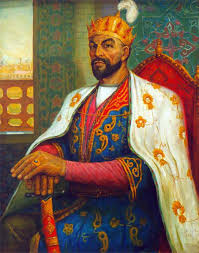 tamerlane amir temur uzbekistan prominent people of uzbekistan  temur the great 1336 1405 was a man of a complex multi faceted personality he forged his own destiny and became a prominent historical figure