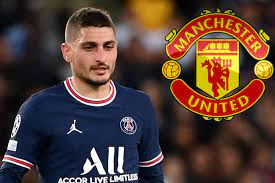 Man Utd urged to sign PSG star Marco Verratti to 'finally replace Michael  Carrick' by club icon Ashley Young - Warden Times