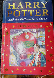 image is loading book 1 stars ed harry potter and the