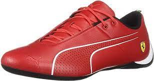Descubre la mejor forma de comprar online. Puma Scuderia Ferrari F Cat Ultra Zapatilla Para Hombre Shoes Amazon Com