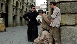 Znalezione obrazy dla zapytania obrazki św. Jana Bosko