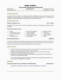 Resume Examples Skills Key Qualifications In A Resumes