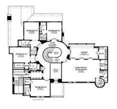 dream house floor plans. Plain Dream Home Plans  Square Feet 5 Bedroom Bathroom Spanish With 4 Garage  Bays Dream Home For Dream House Floor M