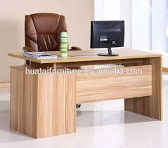 wooden office table. Modern Popular Office Furniture, Wooden Desk,classic Table Design E