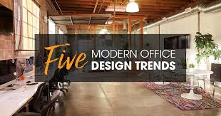 40 Modern Office Design Trends That Will Keep Employees Happy Cool Trends In Office Design