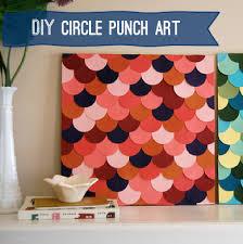 diy wall decor paper. Frugal Wall Decor DIY Diy Paper S