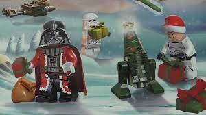 Lego Star Wars Christmas Wallpaper 34 ...