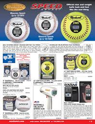 Baseball Mph Conversion Chart B35 Markwort Speed Sensor Bushnell Velocity Speed Gun
