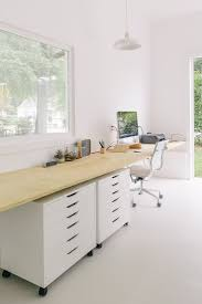 workspace furniture office interior corner office desk. A Constantly Updated Resource Of Inspirational, Yet Functional, Minimal Desks And Simple Workspaces; Often Showcasing The Interior Design Facets That Pull Workspace Furniture Office Corner Desk .