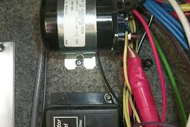rv net open roads forum tech issues alternator question on 160 this is the overview showing the additional solenoid which i just now learned is house battery disconnect solenoid