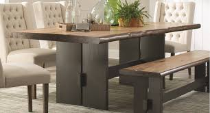 Table Chairs And Bench Bronx Set Dining Seating Pine Benches Diy