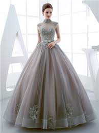 ball dresses online. 63 vintage luxurious high neck applique beaded ball quinceanera gown dresses online r