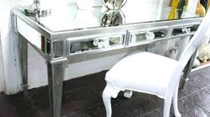 office desk mirror.  Desk Office Desk Mirror Invigorate Mirrored Desks And Drawers  Intended For With Regard To To Office Desk Mirror