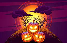 Halloween Live Wallpaper App For ...