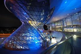 Architects In the 21st Century Are Pushing the Envelope!