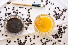The caffeine in coffee fights against blemishes, dark spots, sun spots, and lightens the pigmentation making your skin look bright (3). Homemade Coffee Face Pack Recipes For Glowing Skin The Urban Guide