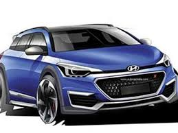 new car launches march 2015Hyundai to launch i20 Cross in March 2015  autos  Hindustan Times