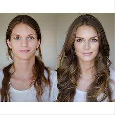 airbrush makeup before and after home the team airbrush hair design portfolio before and after pricing prom natural wedding makeup best airbrush