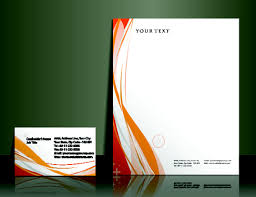 Free Cover Templates Business Style Flyer And Cover Brochure Vector 02 Free Download