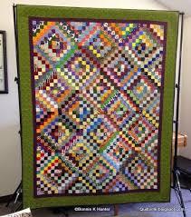 Scrappy Quilt Patterns Inspiration Quiltville's Quips Snips Free Patterns