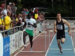 Resultado de imagen de carrera de obstáculos