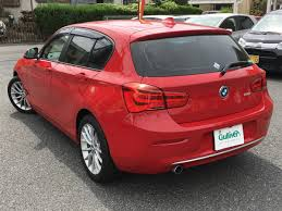 2015 BMW 118I | Used Car for Sale at Gulliver New Zealand