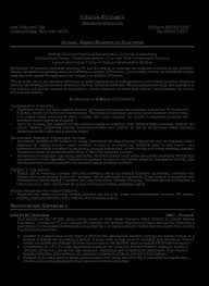 Sample Hr Generalist Resume Awesome Examples Of Human Resources