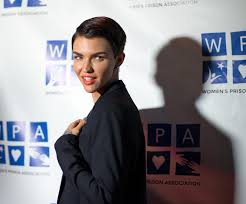 14 reasons you wish Ruby Rose was your girlfriend Metro News