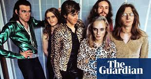 Roxy music were an english rock band formed in 1970 by bryan ferry—who became the band's lead singer and main songwriter—and bass guitarist graham simpson. Roxy Music 10 Of The Best Music The Guardian