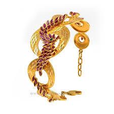 Joyalukkas Gold Bracelets Designs With Price Joyalukkas Jewellery Designs With Price Jewelry Design
