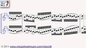 pachelbel canon violin sheet music johann pachelbels canon in d two violins duet sheet music