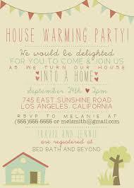new open house housewarming party invitation wording design photos