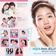 l r promotional ads from etude house philippines and holika holika philippines
