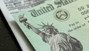 next round of stimulus checks