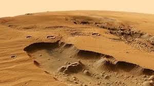 La sonda InSigth aterriza con éxito en la superficie de Marte | Euronews