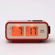Stylish Alarm Clock 8