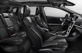 2014 Volvo V40 T5 R Design Volvo V40 T5motoring Middle East Car News Reviews And